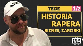 Tede - Jacek Graniecki część 1 w Business Misja - Inspirujące wywiady z ludźmi sukcesu