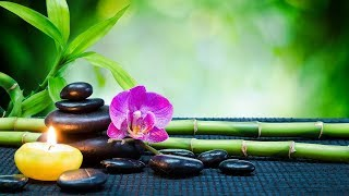 Relaxing  Music for Stress Relief. Background Music for Meditation, Massage, Spa, Yoga