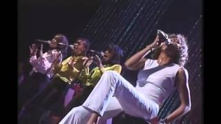 Whitney Houston Does It Hurt So Bad Live HD 1