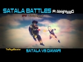 Download Video Download Dragon Ball Xenoverse 2: SATALA BATTLES TheRoyalBavarian Vs AlmightyyyG 3GP MP4 FLV