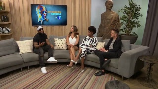 Cassper Nyovest | Afternoon Express | 13 November 2017