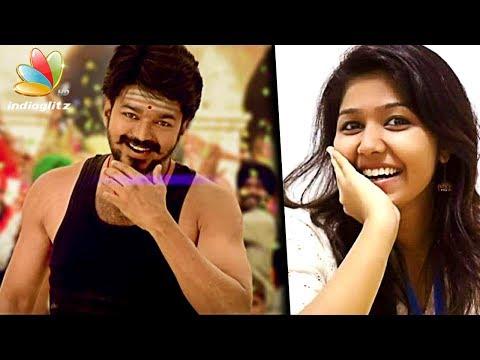 Xxx Mp4 Vijay S Next Heroine Jimmiki Kammal Sheril Hot Tamil Cinema News 3gp Sex