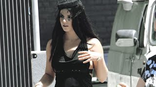 Britney Spears - Gimme More (Director's Cut)