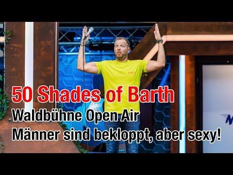 Xxx Mp4 Mario Barth 50 Shades Of Barth Waldbühne Open Air Männer Sind Bekloppt Aber Sexy 3gp Sex