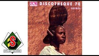 Bembeya Jazz National - Waraba (audio)
