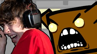 FAVIJ vs SUPER MERDA BOY! - Super Meat Boy - #3