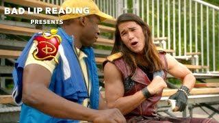 Mommy Says | Bad Lip Reading Presents: Descendants | Disney XD