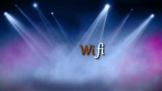 Wi-Fi Multimedia Class