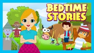 Bedtime Stories - Pinocchio, Jack and The Beanstalk and The Wizard Of OZ    Storytelling