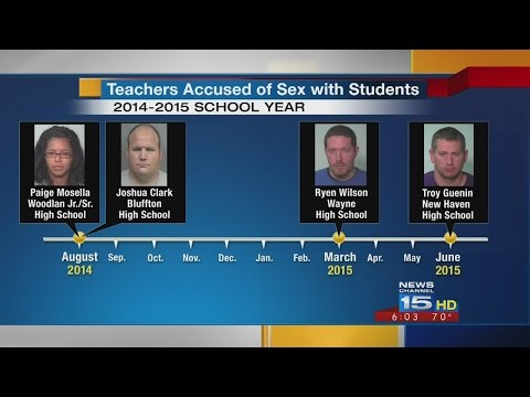 Xxx Mp4 Psychologist Teacher Student Sex Scandals On The Rise 3gp Sex