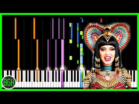 IMPOSSIBLE REMIX - Katy Perry