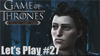 Game of Thrones: Let's Play - Episode 6 Part 3 ITS A TRAP!!