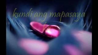 Sa Puso Ko'y Ikaw Lamang ang Mamahalin