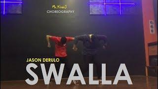 Swalla | Kiran J | DancePeople Studios