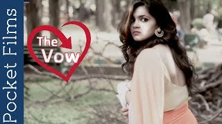 Silent Love - A Cute Love Story | The Vow