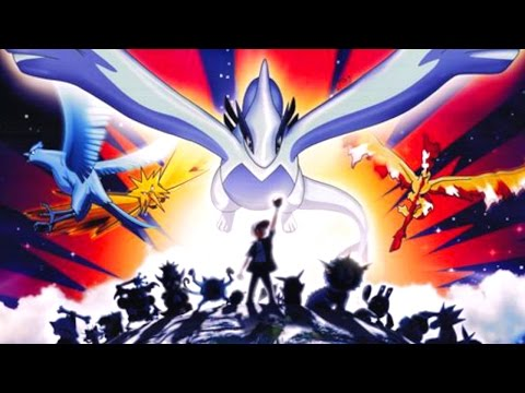 Top 10 Pokemon Films