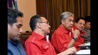 Zahid: All Umno positions, including president, open for contest
