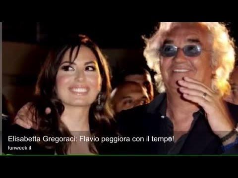 Xxx Mp4 Elisabetta Gregoraci Flavio Peggiora Con Il Tempo 3gp Sex