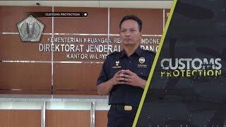 Detik-detik Pengejaran Pelaku Pengedaran Tembakau Ilegal - Customs Protection