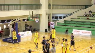 Adroit Dirty Plays, Flops and Bad Calls Pro-Am SBL 2015