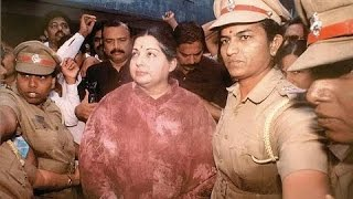 Jayalalithaa sentenced to 4 years in jail; clashes in Tamil Nadu | 25 September 2014