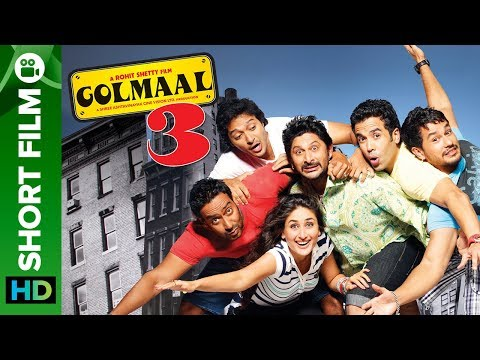 Xxx Mp4 Golmaal 3 Short Film Why Do Kareena And Ajay Keep Losing It Full Movie Live On Eros Now 3gp Sex