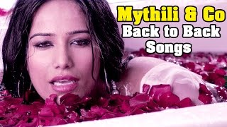 Mythili & Co Tamil Movie Back To Back Songs : Poonam Pandey