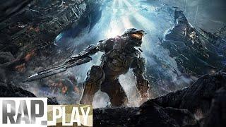 HALO 4 | KRONNO ZOMBER | RAP PLAY | (Videoclip Oficial)