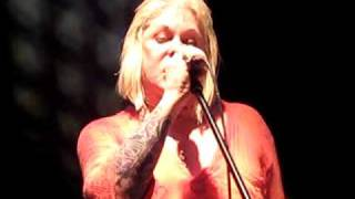 Psychic TV / PTV3 - Alien Brain [Live]