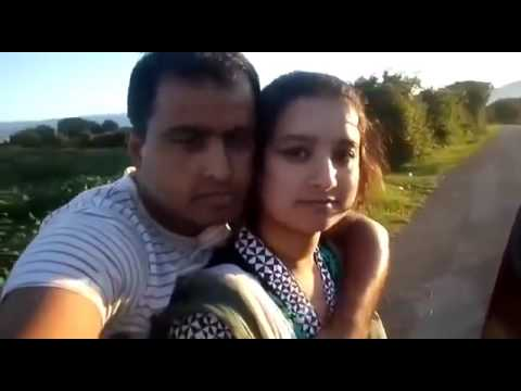 Desi Kissing Scene Between Girl And Man