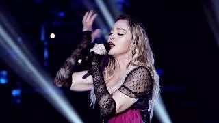 Madonna - Like a prayer (Live) - Rebel Heart Tour
