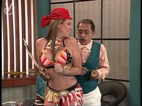 ¡ A Que Te Ríes Sabrina y Navarrete 14 07 13