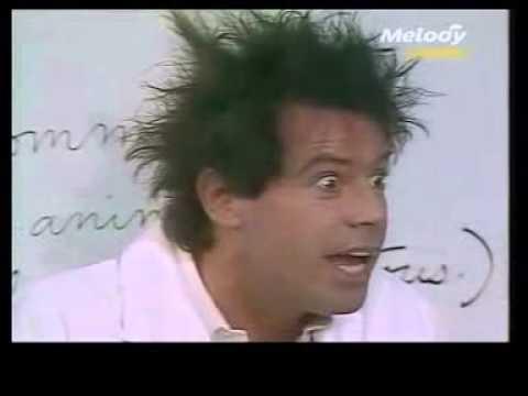 Michel Leeb   Les Animaux 1987