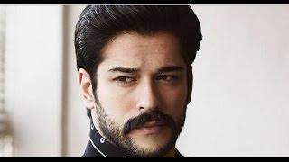 جميع مسلسلات و أفلام النجم التركي بوراك أوزجيفيت من البداية حتى 2016