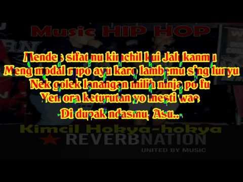 Download Lagu Lirik Pendhoza - Kimcil Hokya Hokya MP3