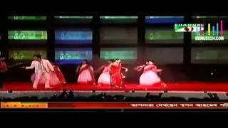 Lal Tip  2012  Bangla Movie  Title Song  Nancy & Ibarar Tipu  HQ Live video mp4