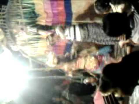 Bali Dance sex hot n fun