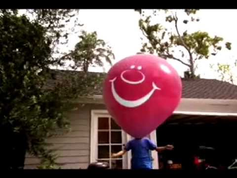 Airheads Commercial 2007