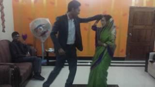 Shafkat and sanju rosher hota hoi hoi