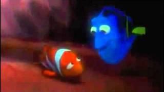 Finding Nemo   Full Whale Scene