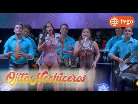 Xxx Mp4 ¡Estrella Se Reencuentra Con La Faraona De La Cumbia Ojitos Hechiceros 17 05 2018 3gp Sex