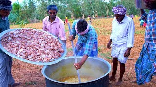 BIRYANI   Thalappakatti Mutton Biryani   Traditional Seeraga Samba Mutton Biryani Recipe Cooking