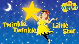The Wiggles Nursery Rhymes - Twinkle, Twinkle, Little Star