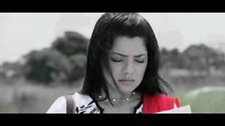 Ki Kore Boli(কি করে বলি) - Ft Hridoy Khan __ Tisha - Bangla