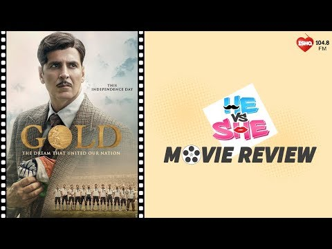 Xxx Mp4 Gold Movie Review Ft Akshay Kumar Mouni Roy 3gp Sex