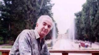تکنوازی ویولن استاد حبیب الله بدیعی:اصفهانHabib-ollah Badii