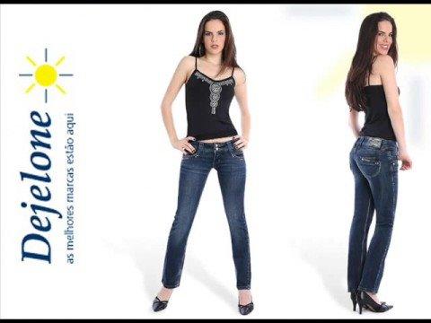 Dejelone Jeans