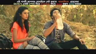 Ochena Maya By Kazi Shuvo & Puja Official Music Video By MD.S Fahad