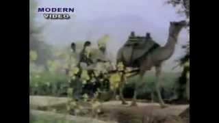 Sawan Ayo Re Song From Rajasthani Movie Mhari Pyari Chanan By Rawal Solanki.mkv