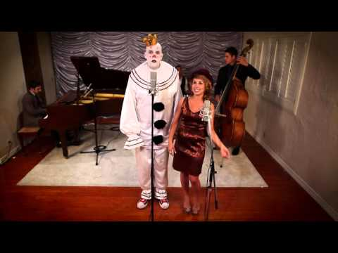 Download Mad World - Vintage Vaudeville - Style Cover ft. Puddles Pity Party & Haley Reinhart